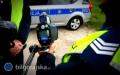13 zabranych praw jazdy, mniej mandat�w