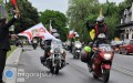 Na motocyklach do Holandii