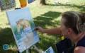 Plenerowe malowanie wG�recku