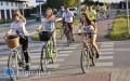 W trosce onajm�odszych rowerzyst�w