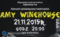 Koncert who�dzie Amy Winehouse