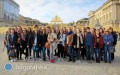 Uczniowie ONZ-tu na wycieczce we Francji