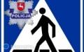 """Policyjna akcja """"Niechronieni uczestnicy ruchu drogowego"""""""