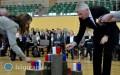 Wizyta Sekretarza Generalnego Rady Europy Thorbjørna Jaglanda we Frampolu
