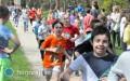 Pół tysiąca młodych biegaczy na starcie