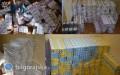 Ponad 5 tys. paczek papierosów bez akcyzy