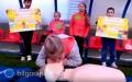 """Uczniowie zRóżańca wfinale konkursu """"Ratujemy iUczymy Ratować"""""""