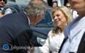 Sara Netanjahu, �ona premiera Izraela odwiedzi�a Tarnogr�d iBi�goraj