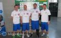 SLAM DRINKERS na 9 miejscu na Chance 3x3 Tour Ostrava