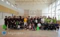 Siatkówka dla gimnazjalistek