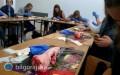Uczniowie ONZ-tu na Uniwersytecie Medycznym wLublinie