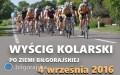 Wyścig kolarski po ziemi biłgorajskiej - będą utrudnienia wruchu