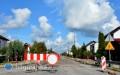 Czasowe zamknięcia ulic wBiłgoraju