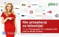 Jeste� abonentem Plusa? Mo�esz mie� telewizj� Cyfrowego Polsatu wsuper cenie!