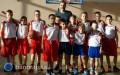 Najmłodsi koszykarze rozpoczęli sezon