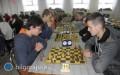 XVI Szkolne Mistrzostwa Powiatu Biłgorajskiego wszachach
