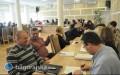 Sołtysi gminy Biłgoraj zebrali się na specjalnej sesji