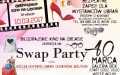 Zapisz się na Swap Party