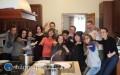 Warsztaty kulturowo-językowe ze studentami zWłoch iBrazylii
