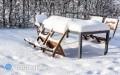Jak zabezpieczyć meble ogrodowe na zimę?