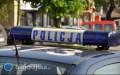Policjantka znalazła skradzione auto