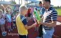 Sportowy Dzień Dziecka wOSiR