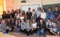 Angielski zwolontariuszami AIESEC