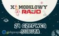 24 czerwca - X Modelowy Rajd Rowerowy