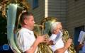 Orkiestry dęte na scenie letniej BCK