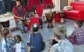 Karawana afrykańskich opowieści wBiłgoraju