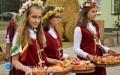 Dożynki gminno-parafialne wTereszpolu