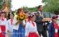 Dożynki gminno-parafialne wChmielku