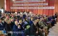 Uroczyste obchody jubileuszu 80-lecia LO im. ONZ wBiłgoraju