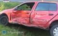 Pijany kierowca zepchnął 39-latkę do rowu