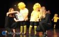 Niepełnosprawni artyści na scenie BCK