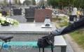 Porządkując groby uważajmy, by nie stać się ofiarą kradzieży