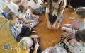 Przedszkolaki zAleksandrowa na spotkaniu zdziedzictwem