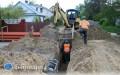 Dobiega końca budowa kanalizacji imodernizacja oczyszczalni wGminie Józefów