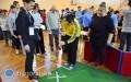 Mikołajkowy Turniej Sportowy Osób Niepełnosprawnych