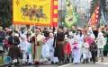 Biłgorajanie wyruszyli do Stajenki