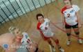 Dziewczęta ZSZiO najlepsze wI Turnieju Piłki Siatkowej Dziewcząt