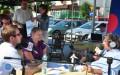 Audycja radiowa ztarnogrodzkiego rynku