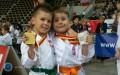 Wielki sukces małego karateki