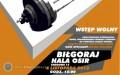 Międzynarodowy Turniej wPodnoszeniu Ciężarów wBiłgoraju