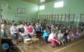 Aleksandrowska młodzież promuje gminę ibibliotekę