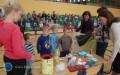 Wszystkie dzieci segregują śmieci