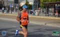 Michał Zdunek 22 na PZU Maratonie Warszawskim