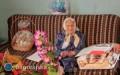 Setne urodziny Katarzyny Bździuch