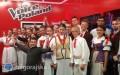 """Bi�gorajanka wprogramie """"The Voice of Poland"""""""