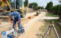 Rozbudowa gminnej kanalizacji